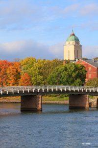 Helsinki Sea Fortress Suomenlinna - Pix on Trips