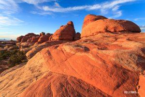 Red Rocks - Pix on Trips