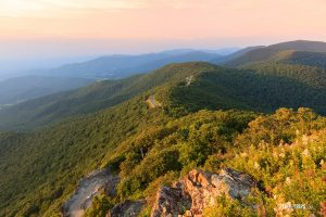 Skyline Drive and Shenandoah National Park - Pix on Trips