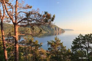 Lake Superior - Pix on Trips