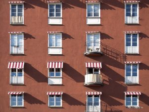 Windows and Balconies - Pix on Trips