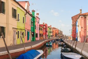 Burano Italy - Pix on Trips