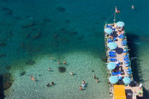 Sorrento in Summer - Pix on Trips