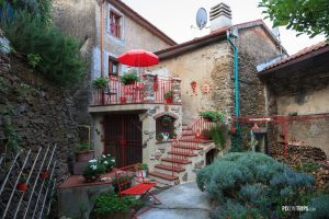 A B&B in southern Tuscany, Italy - Pix on Trips