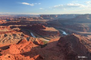 Dead Horse Point State Park - Pix on Trips