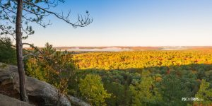 Fall colors in Algonquin Provincial Park - Pix on Trips